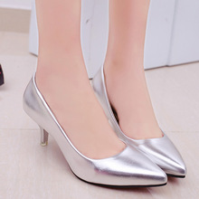 Женская модная пикантная обувь на высоком каблуке с острым носком; женские туфли-лодочки; свадебные туфли; обувь для работы в деловом стиле; женская обувь; zapatos mujer