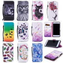 for Xiaomi Redmi Note 5A 4A 4X Wallet Case Flip Leather Cases Phone Cover Plus Global Version