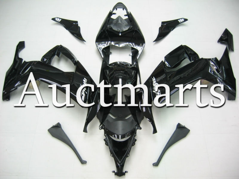 Fit for kawasaki ZX-10R 2008 2009 2010 high quality ABS Plastic motorcycle Fairing Kit Bodywork ZX 10R 08 10 ZX10R CB09