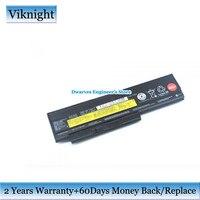 63Wh 42T4861 44+Battery For Lenovo ThinkPad X230 X230S X230i 45N1022 45N1023 45N1026 45N1027 2306CTO Laptop Batterty 5600mAh