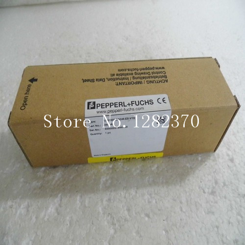 [SA] New original special sales P + F ultrasonic sensor switch UB2000-30GM-E5-V15 spot[SA] New original special sales P + F ultrasonic sensor switch UB2000-30GM-E5-V15 spot