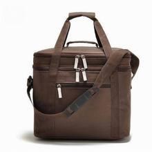 2017 Neuf de Haute qualité Imperméable À L'eau de Pique-Nique sac à lunch isotherme cooler sac de glace sac boîte à lunch sac isotherme S3106