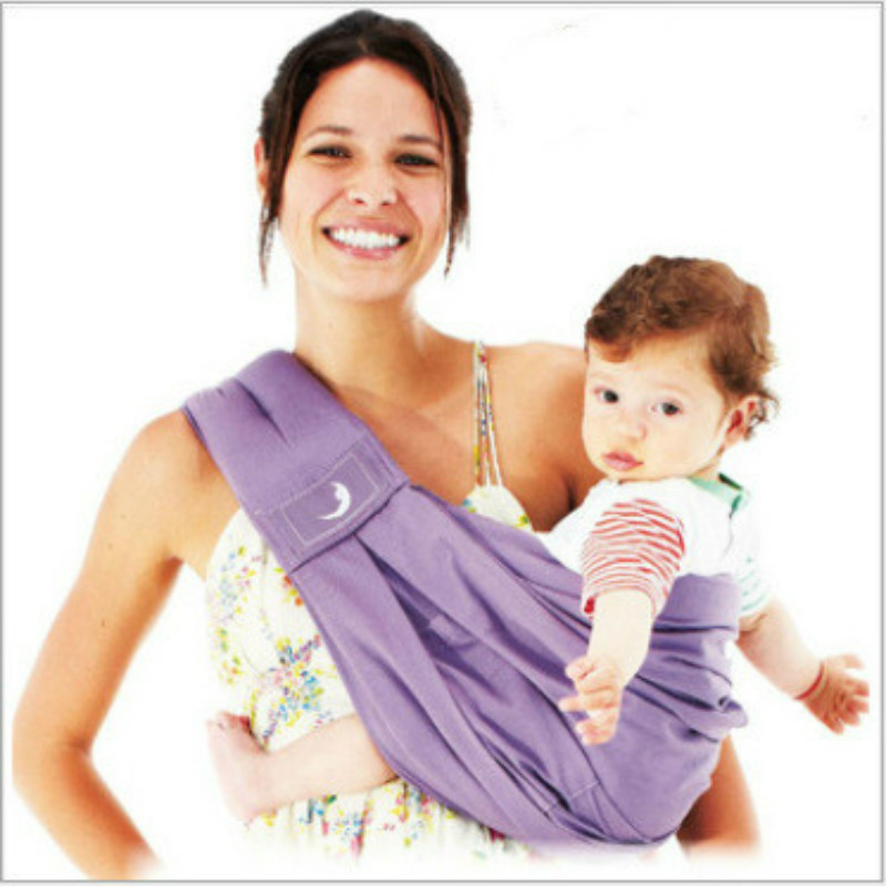 Reasonable Baby Sling Breathable Comfortable Wrap Infant Carrier Cotton Kid Baby Infant Carrier Soft Ring Swing Slings Baby Sling Product Discounts Sale Mother & Kids