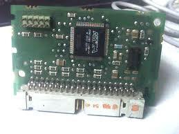 Inverter  drive board  ACS400 SNAT4441C