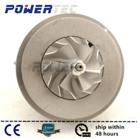 CHRA turbocharger cartridge TF035 turbo core for Mitsubishi Pajero III 2.5 TD 4D56 115HP 2001 2006 49135 02682 MR968773