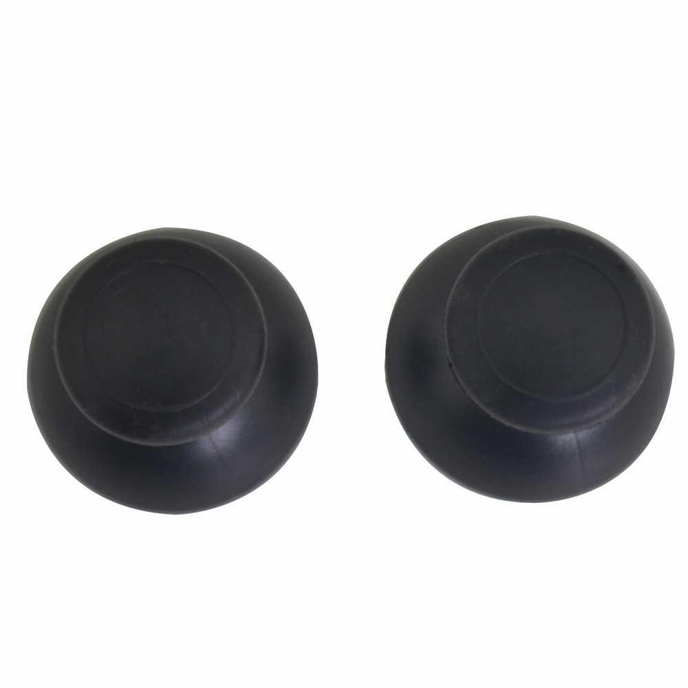 2 шт. заменяемой джойстик шляпка аналогового стика для W-I-I U Gamepad и пуговицы