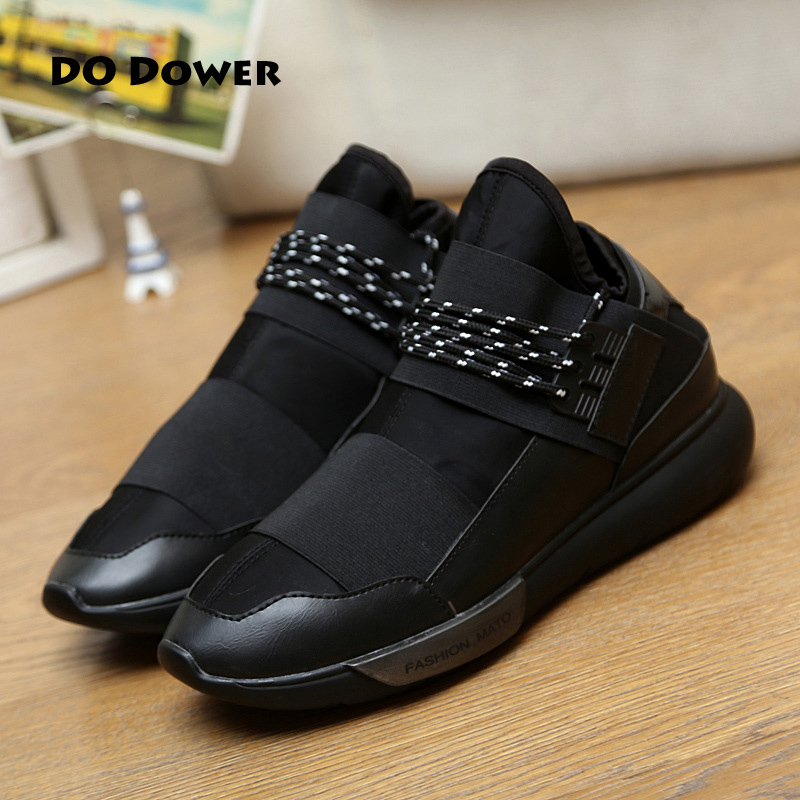Do Dower 2017 Men Running Shoes Medium cut Outdoor Running Shoes Breathable Cheap Y3 Sneakers For Man Hot Sale peak sport men outdoor bas basketball shoes medium cut breathable comfortable revolve tech sneakers athletic training boots