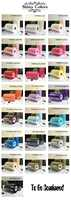 Высокое качество 22 цвета 100 ярдов Мерцающая Тюль в рулонах