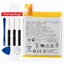 Orginal C11P1606 Battery For ASUS Zenfone 3 Laser 5.5 ZC551KL with Tool 3000mAh