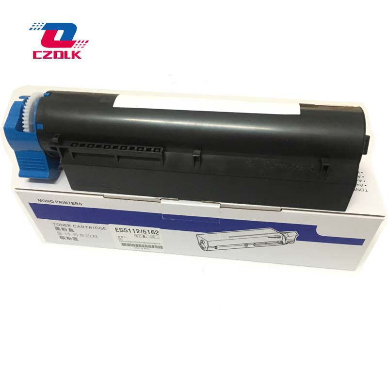 New compatible For OKI ES4192 ES5162 MFP ES5112 ES5112dn Toner Cartridges toner for oki data c310 n mfp for okidata c511dn mfp for oki data c331 dn mfp black copier cartridge free shipping