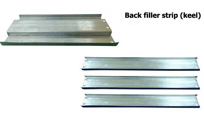back filler stip
