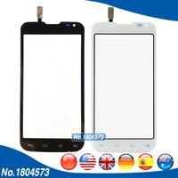 Touch Screen Digitizer For LG Series III L90 D410 Dual Sim Version Wholesale 5PCS Lot