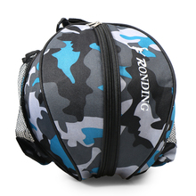 Outdoor Sports bags Basketball Ball Bags Training Equipment Sports Ball Round Bag Soccer Ball Football Volleyball Backpack