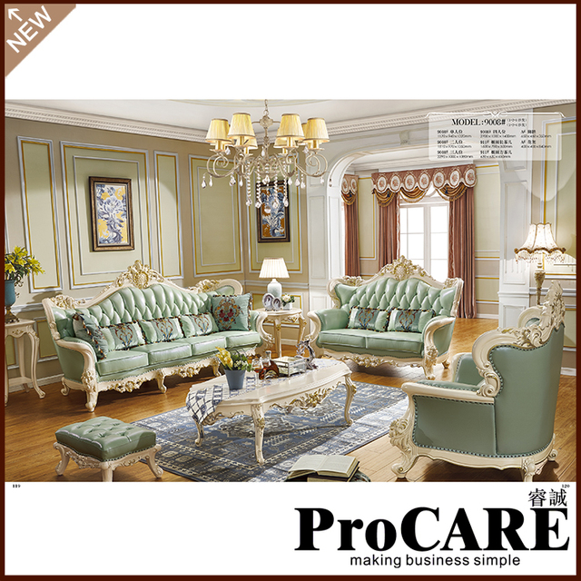 No Rooms Colorful Furniture: Aliexpress.com : Buy Iving Room Furniture Gold Color Sofa