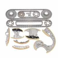 Timing Chain Tensioner Kit For Audi A4 A6 Allroad Avant A8 Q7 VW Touareg 2.7 3.0 TDI 059109229J 079109229D 059109217C