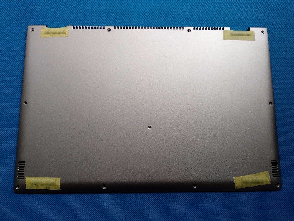 цена New Original for Lenovo Ideapad Yoga 2 Pro 13 Base Bottom Cover Lower Case Silver