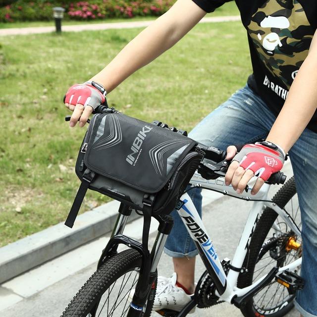 INBIKE Waterproof Large Capacity Bike Bag