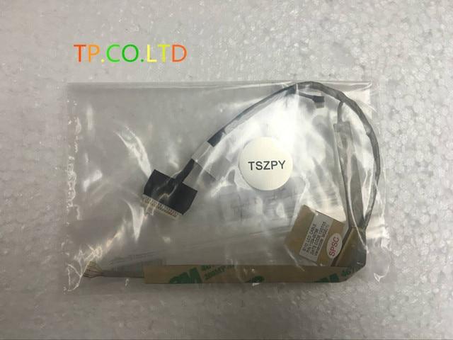 Genuino nuevo cable de pantalla para lenovo IdeaPad S100 s110 pantalla cable de pantalla lenovo s100 s110 CABLE LVDS cable de la pantalla