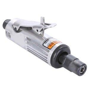 """Image 3 - 1/4 """"空気圧グラインダーダイグラインダー研削ミル彫刻ツール研磨機空気圧ツール"""