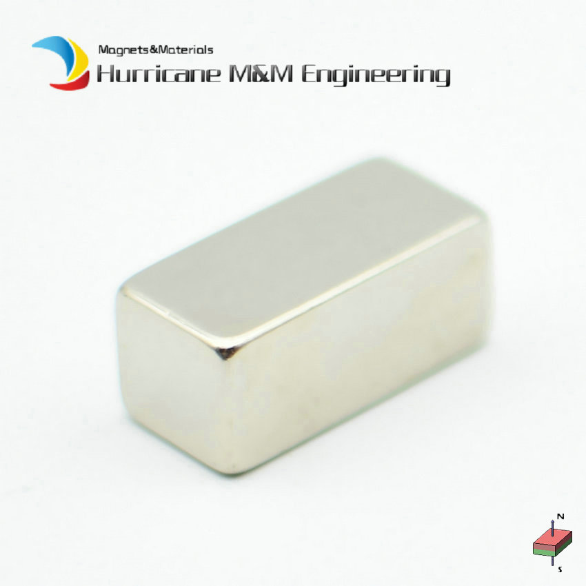 4-60pcs Block Magnet 25x12x11 mm Rectangle Strong NdFeB N50 Neodymium Permanent Magnets Rare Earth Magnets Industrial Magnets цена
