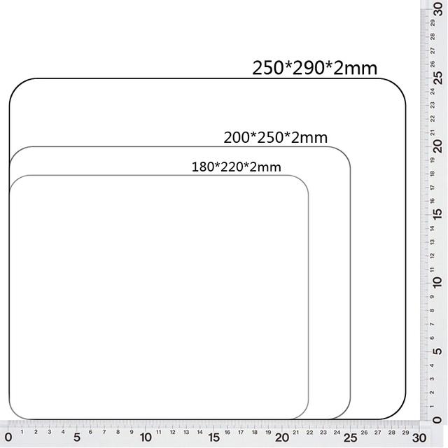 Non-Slip Durable Happy Minions Rectangular Mouse Pad