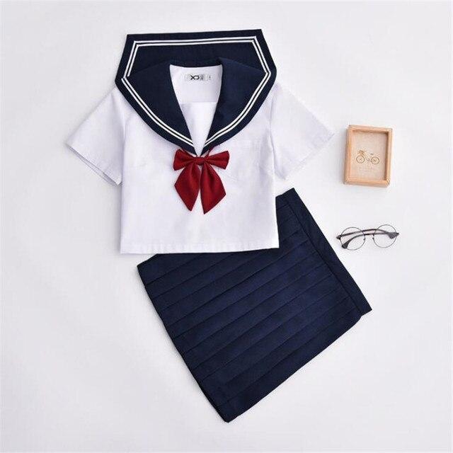 Японская школьная форма модель 6 2