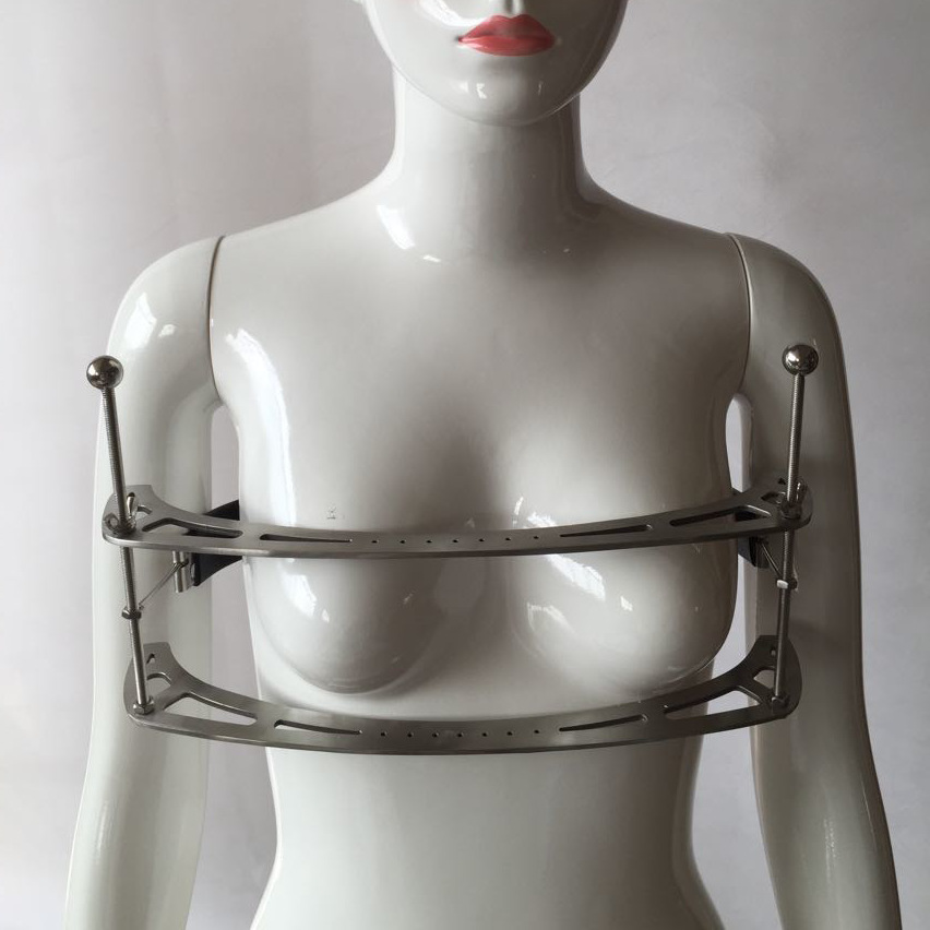 from Case red tube extreme nipples