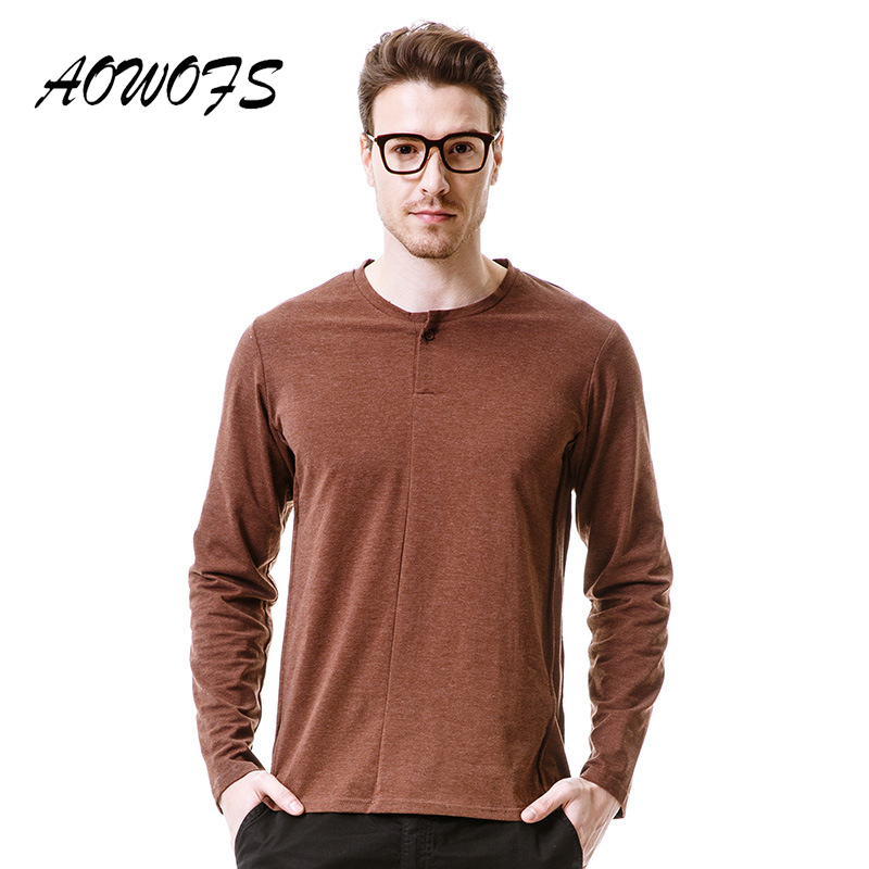 Compare Prices on Plain Long Sleeve T Shirt- Online Shopping/Buy ...