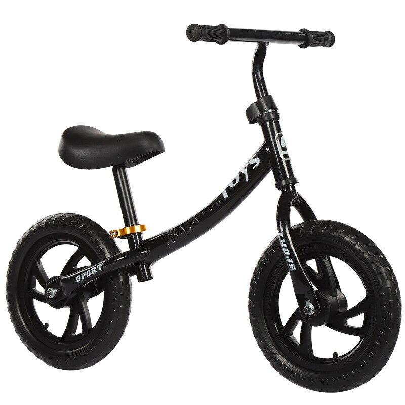 Enfants monter sur jouets Balance vélo trois roues Tricycle jouet pour enfant vélo bébé marcheur pour 3 à 6 ans enfant meilleur cadeau