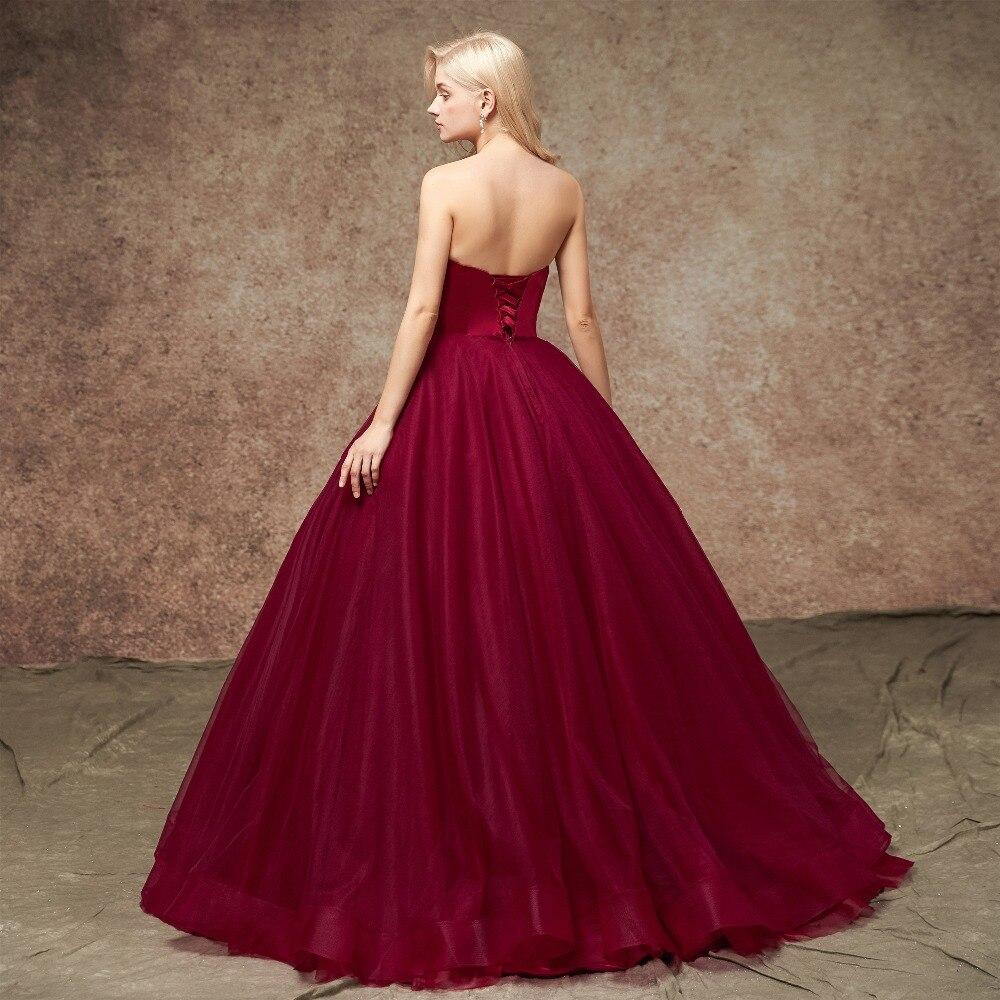39772d57f3 Comprar Elegante vestido De noche largo De 2019 De las mujeres vestido De novia  Prom vestido De fiesta Abiye traje De fiesta Online Baratos.