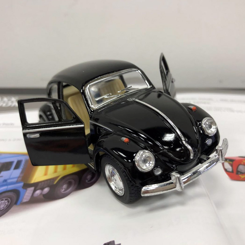 Brand-New-132-Scale-Germany-1967-Volkswagen-Vw-Classic-Beetle-Bug-Diecast-Metal-Pull-Back-Car-Model-Toy-For-GiftChildren-2
