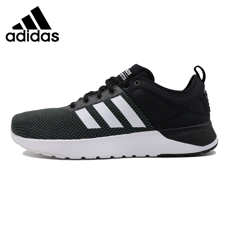 Original Adidas NEO Label CF SUPPER DAILY Men's Skateboarding Shoes Sneakers кроссовки adidas neo adidas neo ad003amura29