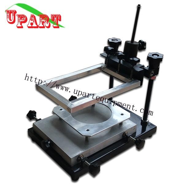 manual balloon printing machine 8