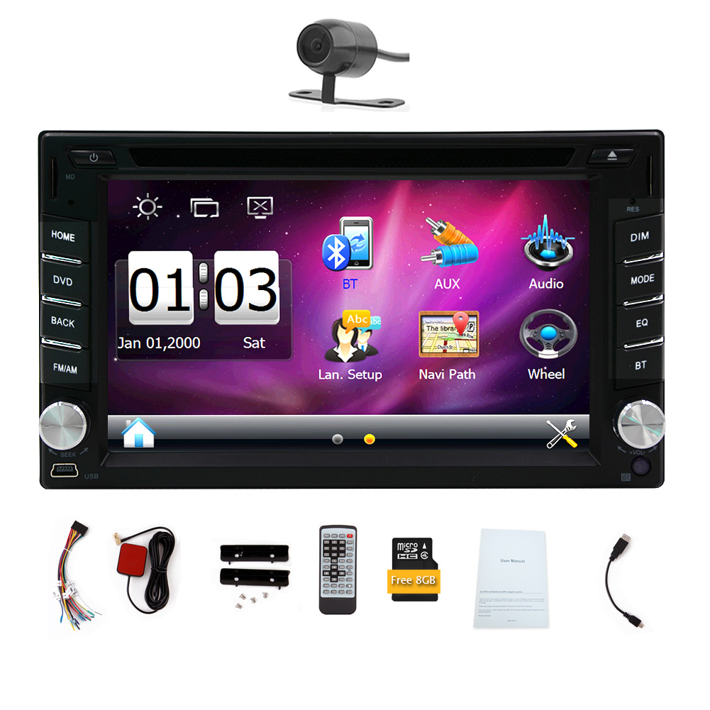 gps car double 2din dvd system logo pc touchscreen player. Black Bedroom Furniture Sets. Home Design Ideas