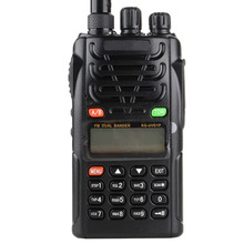General walkie talkie for KG-UVD1P Wouxun VHF/UHF Dual Band 136.000-174.995MHz & 400.000-479.995MHz FM Transceiver