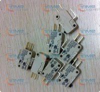 100 pcs CHERRY Microswitch for button/3 terminals/game machine accessory/arcade parts/Arcade Machine/Coin operator cabinet