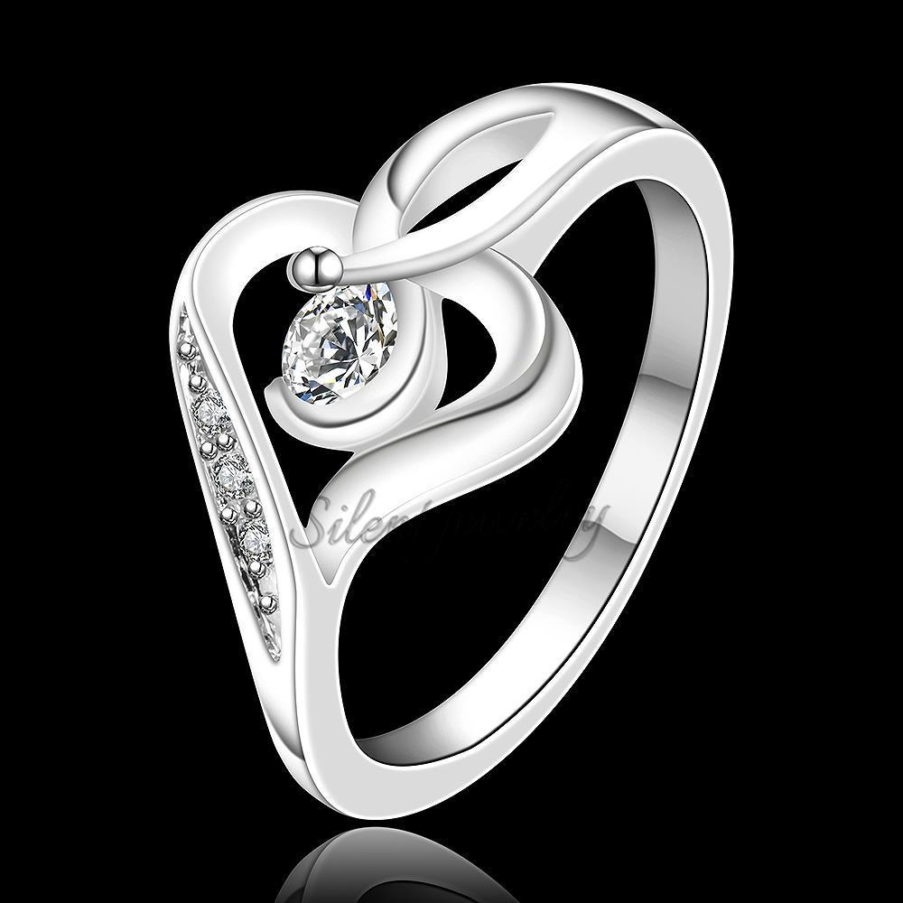 free shipping hot sale new products made from silver, silver rings ...