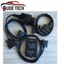 Профессиональный Диагностический Инструмент для BMW Carsoft 6.5 Carsoft V6.5 для Bmw MCU–E30/E31/E32/E34/E36/E38/E39/E60/E65/E46/E53/Z3
