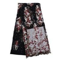 2018 fabrik Hochzeitskleid Französisch Nettospitzenstoffe Mit Steinen/Dubai Französisch Schnürsenkel Perlen/African Französisch Tüll stoff! E-2215