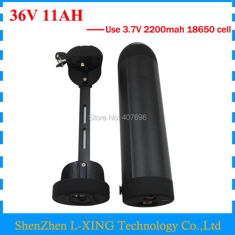 Free customs fee 36V 11AH Electric Bike battery 36V Water bottle battery 11AH For ebike bicycle with 15A BMS 42V 2A Charger free customs taxes 36v 10ah li ion battery 36v 10ah water bottle lithium battery 36v 10a battery for ebike with bms and charger