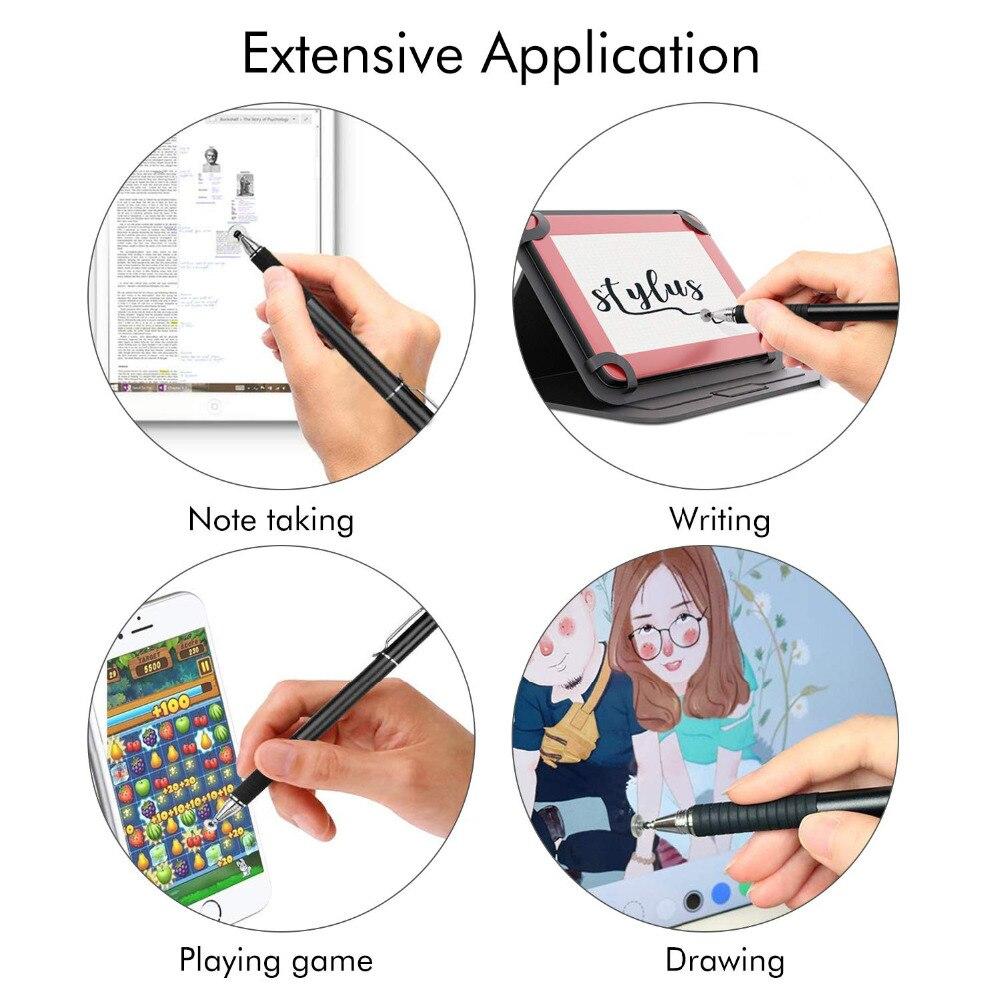 二合一多功能触摸笔 (4)