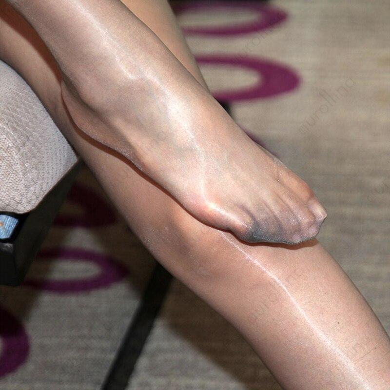 Колготки 1Den с супер прозрачными блестящими Богинями, Фетиш-Колготки для ног, откровенное порно, эротические колготки с мастурбацией