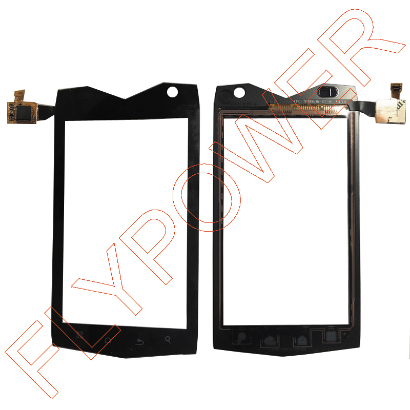 100% Warranty Touch Screen Digitizer For teXet TM-4082R X-driver Quad TM 4082R By Free Shipping