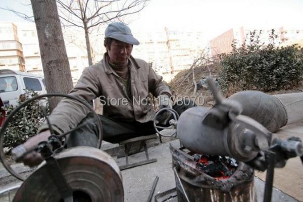 Ручная машина для попкорна | 3 фунта пулеметов для попкорна
