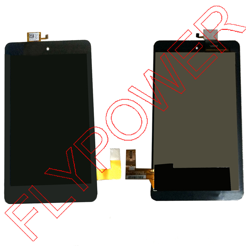 For Dell Venue 7 LCD Screen Display with Touch Screen Digitizer Assembly Black Color free shipping ювелирное изделие 127140