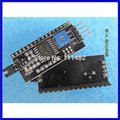 !!! 10 pçs/lote IIC/I2C/Interface de LCD 1602 2004 LCD Adaptador Placa Dropshipping