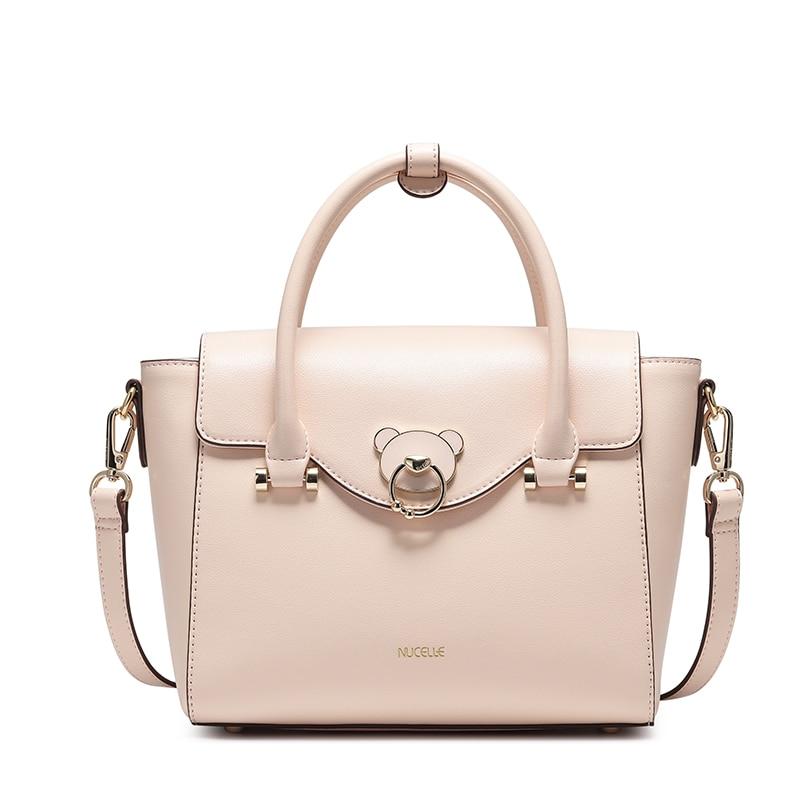 The new female bag 2017 summer new Korean fashion Satchel Handbag small fresh all-match Ms. Chao