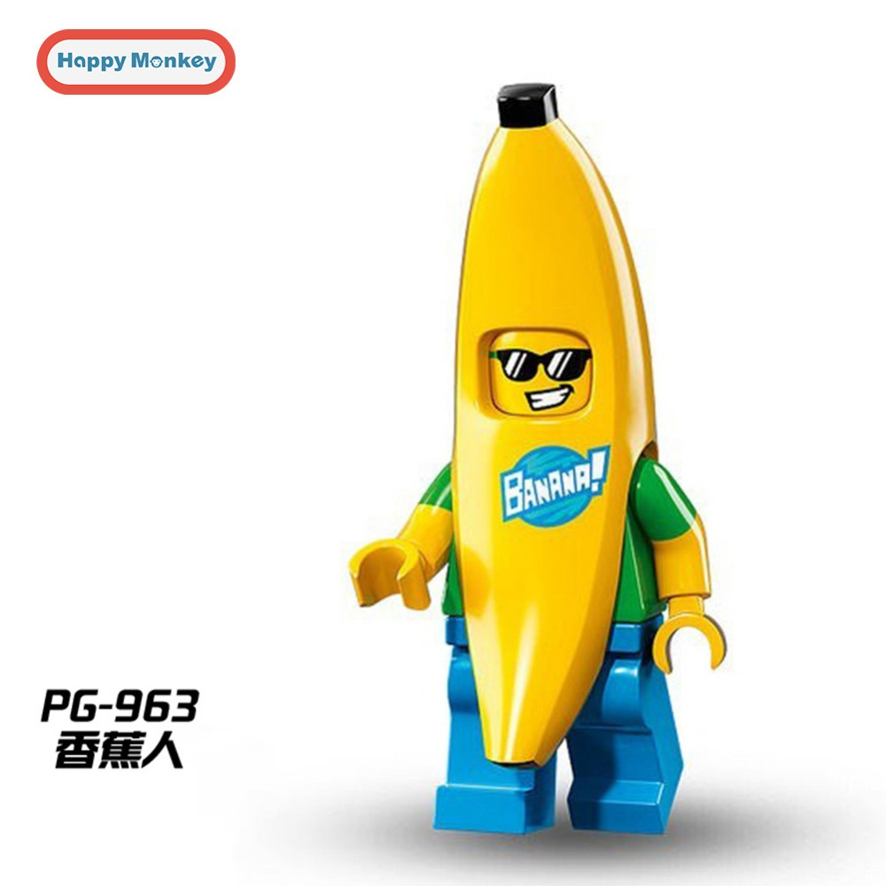 PG-963 Banana Guy (2)