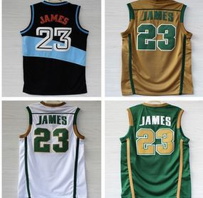 ... purchase st. vincent st. mary high school 23 lebron james jerseyrev 30  64dfc eb104 9159b544b