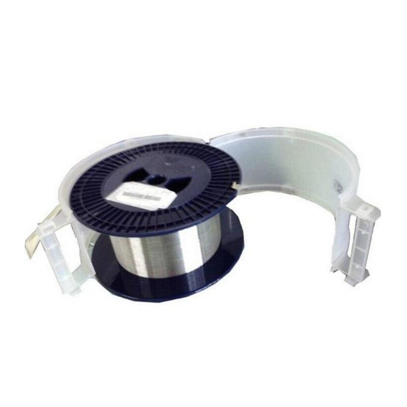 1/2/3/5Meters 9/125 G652D Singlemode Single Bare Fiber Disk OTDR Measuring Optical Fiber Cable OTDR Fiber Tester Extension Line